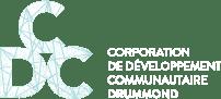 CDC corporation de développement communautaire drummond